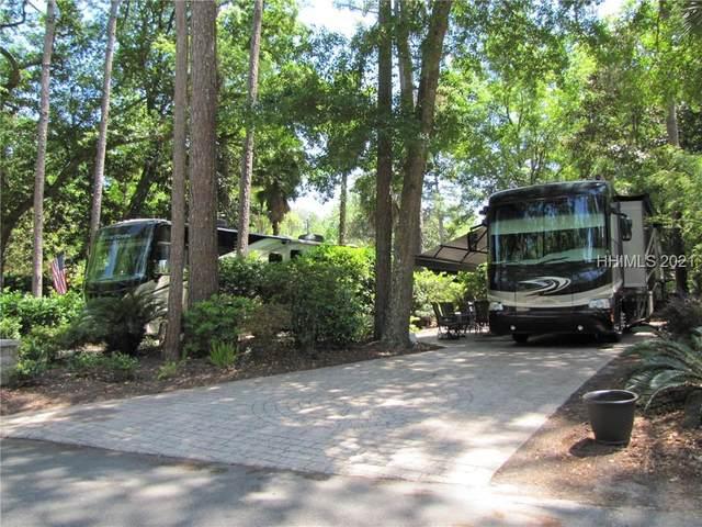 133 Arrow Road, Hilton Head Island, SC 29928 (MLS #414650) :: Hilton Head Real Estate Partners