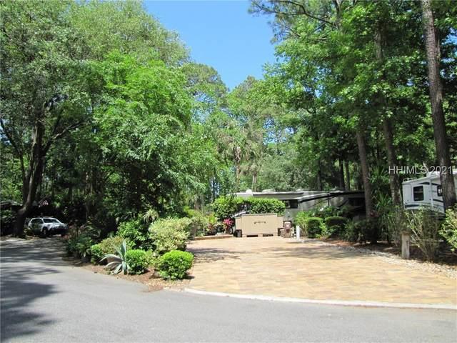 133 Arrow Road, Hilton Head Island, SC 29928 (MLS #414651) :: Hilton Head Real Estate Partners
