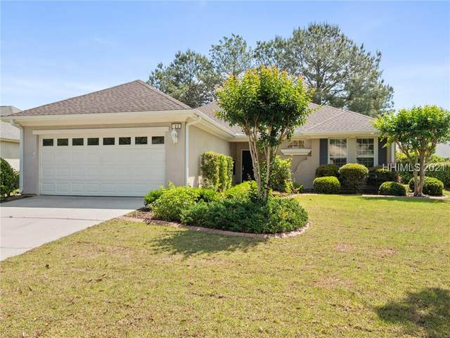 23 Plymouth Lane, Bluffton, SC 29909 (MLS #414658) :: The Bradford Group