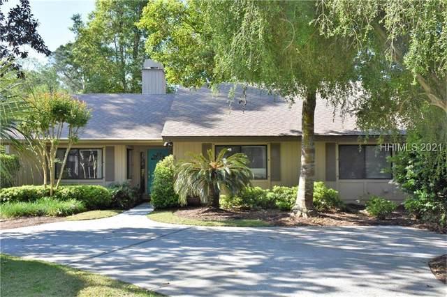 4 Purple Martin Lane, Hilton Head Island, SC 29926 (MLS #414667) :: Hilton Head Real Estate Partners