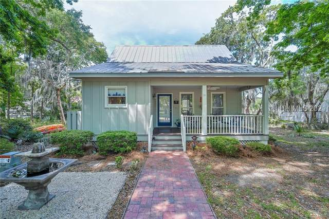 54 Broad River Road, Ridgeland, SC 29936 (MLS #414701) :: Hilton Head Real Estate Partners
