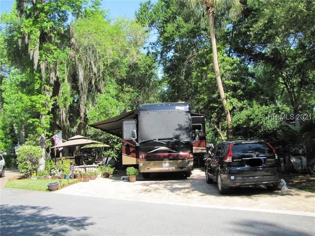 133 Arrow Road, Hilton Head Island, SC 29928 (MLS #414713) :: Hilton Head Real Estate Partners