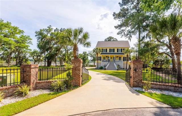 82 Pilot Point Road, Ridgeland, SC 29936 (MLS #414717) :: Hilton Head Dot Real Estate
