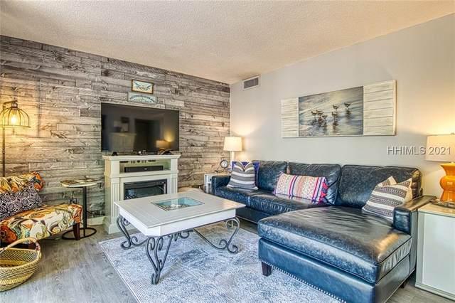 42 S Forest Beach Drive #3061, Hilton Head Island, SC 29928 (MLS #414721) :: Hilton Head Real Estate Partners
