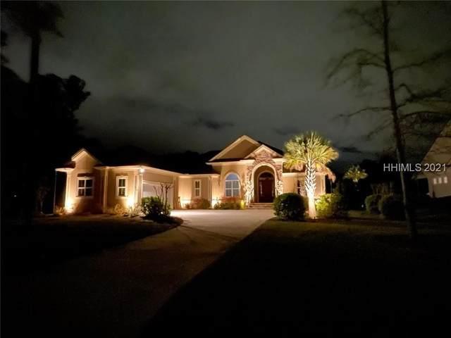 278 Farnsleigh Avenue, Bluffton, SC 29910 (MLS #414729) :: Luxe Real Estate Services