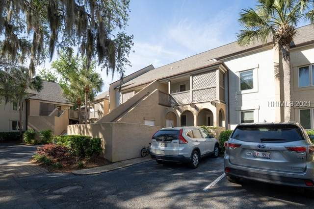 200 Colonnade Road #190, Hilton Head Island, SC 29928 (MLS #414735) :: RE/MAX Island Realty