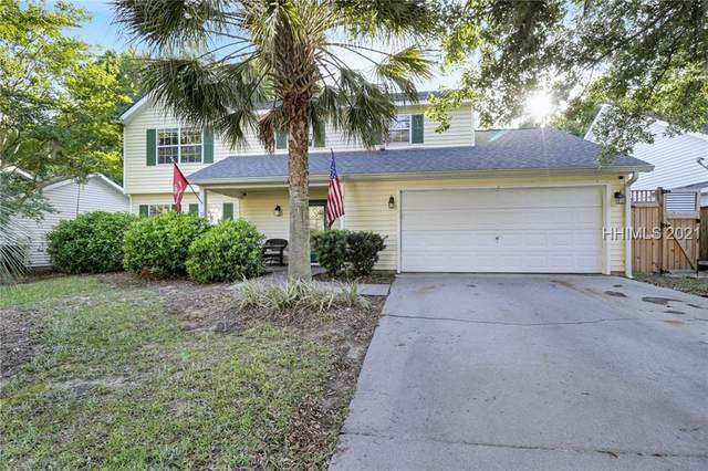 70 Baywood Drive, Bluffton, SC 29910 (MLS #414736) :: Collins Group Realty