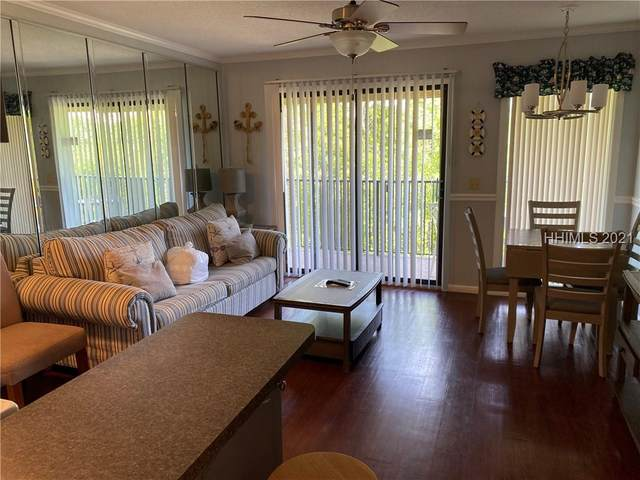 40 Folly Field Road C222, Hilton Head Island, SC 29928 (MLS #414745) :: Collins Group Realty