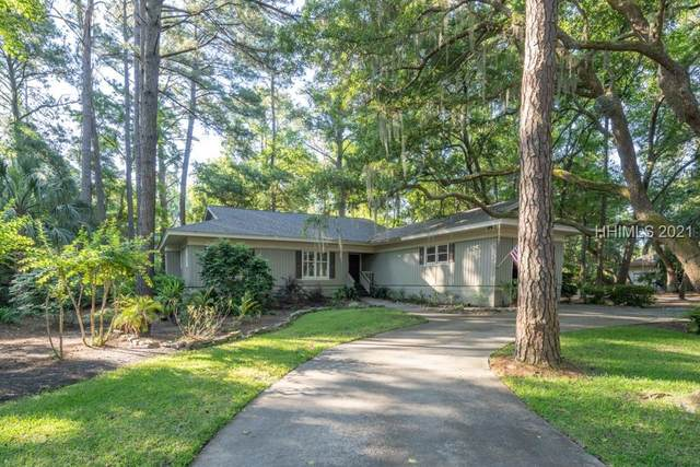 13 Salt Wind Way, Hilton Head Island, SC 29926 (MLS #414759) :: Hilton Head Real Estate Partners