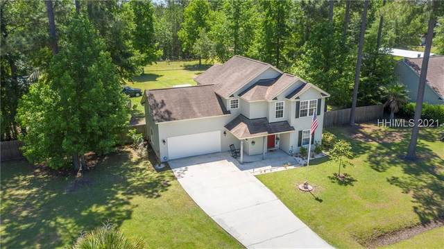58 Graham Hall N, Ridgeland, SC 29936 (MLS #414760) :: Hilton Head Dot Real Estate
