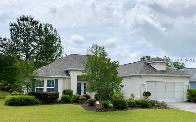 15 Pinckney Drive, Bluffton, SC 29909 (MLS #414762) :: Hilton Head Dot Real Estate