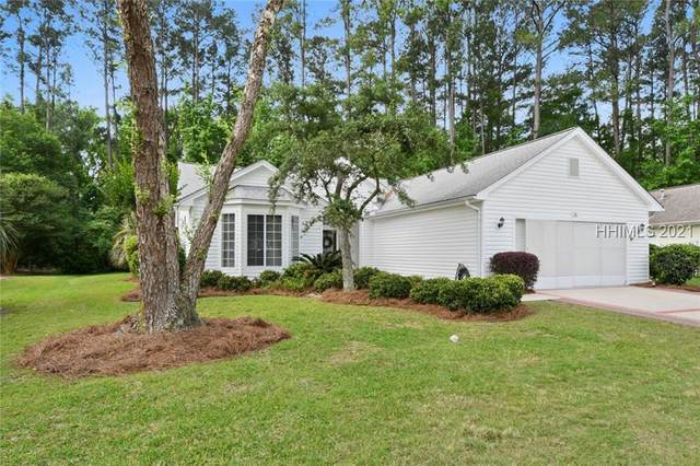 95 Coburn Drive W, Bluffton, SC 29909 (MLS #414774) :: The Alliance Group Realty