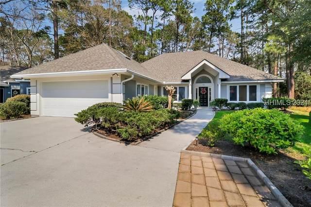 184 Sumter Sq, Bluffton, SC 29910 (MLS #414776) :: Hilton Head Real Estate Partners