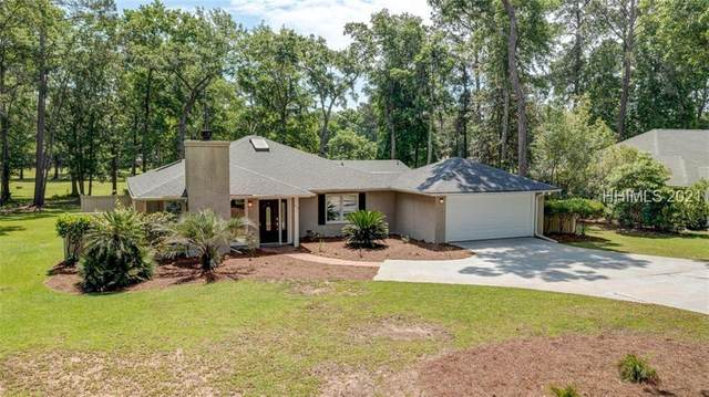 51 Whiteoaks Circle, Bluffton, SC 29910 (MLS #414782) :: The Alliance Group Realty
