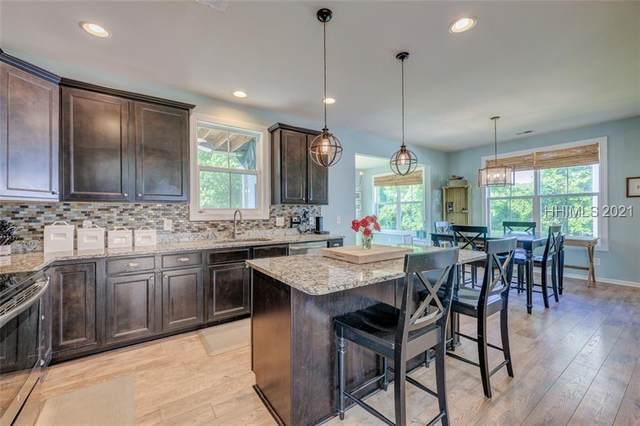 26 Jarvis Creek Lane, Hilton Head Island, SC 29926 (MLS #414787) :: Hilton Head Real Estate Partners