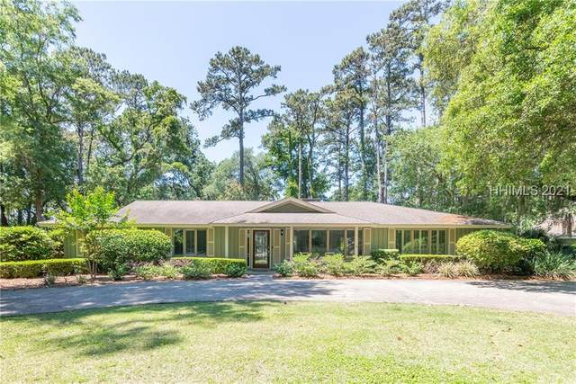 52 Gloucester Road, Hilton Head Island, SC 29928 (MLS #414793) :: RE/MAX Island Realty