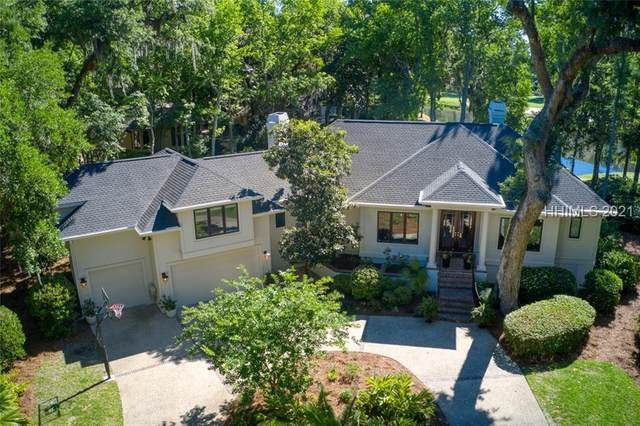 8 Chelsea Court, Hilton Head Island, SC 29928 (MLS #414796) :: Hilton Head Dot Real Estate