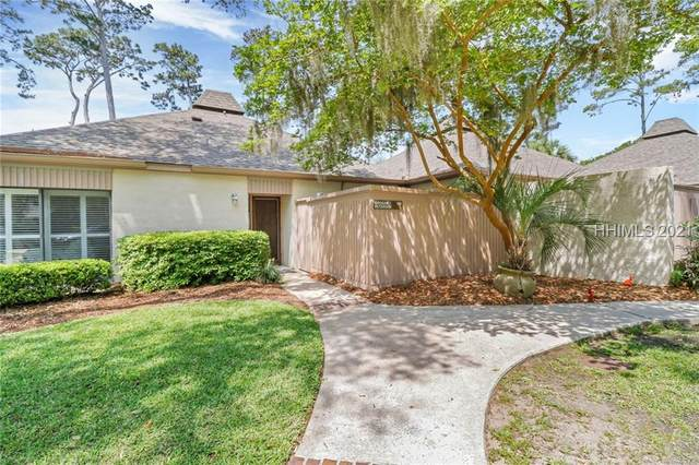 62 Plantation Drive 156A, Hilton Head Island, SC 29928 (MLS #414801) :: Hilton Head Dot Real Estate