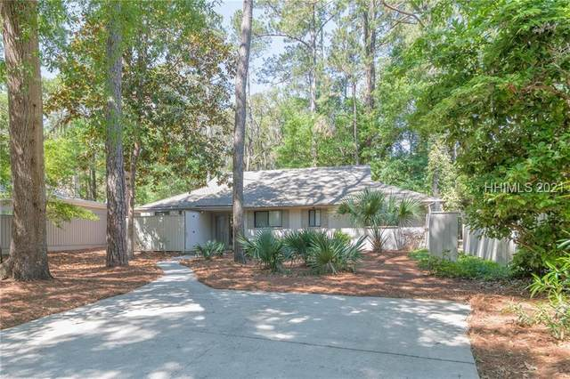 8 Dewberry Lane, Hilton Head Island, SC 29928 (MLS #414822) :: Southern Lifestyle Properties