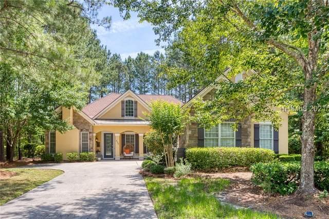 236 Alder Lane, Hardeeville, SC 29927 (MLS #414825) :: Hilton Head Real Estate Partners