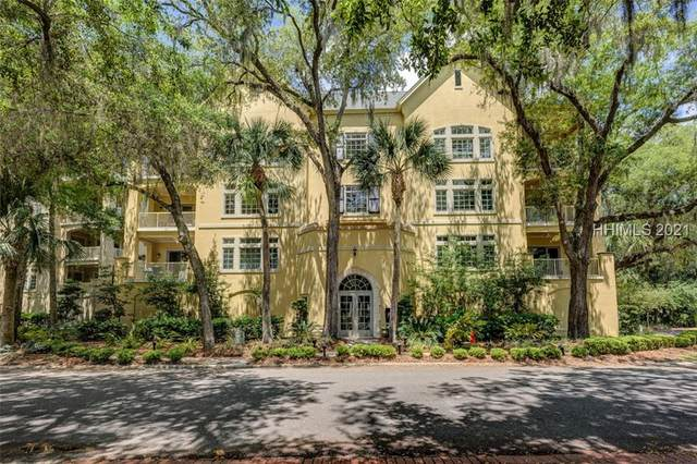 135 S Shore Drive #2202, Hilton Head Island, SC 29928 (MLS #414827) :: Hilton Head Real Estate Partners