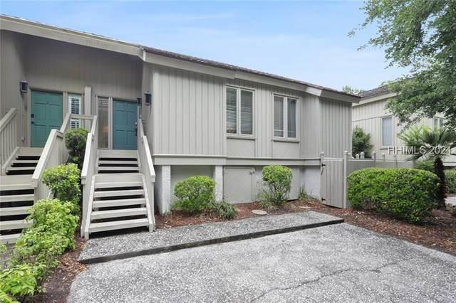 1 Beach Lagoon Road #2, Hilton Head Island, SC 29928 (MLS #414830) :: Hilton Head Real Estate Partners