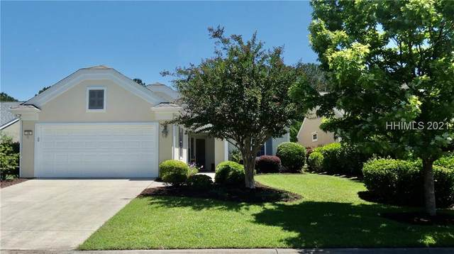 10 Rain Lily Lane, Bluffton, SC 29909 (MLS #414837) :: Hilton Head Dot Real Estate