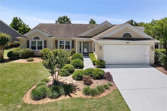 19 Wendover Court, Bluffton, SC 29909 (MLS #414839) :: Hilton Head Dot Real Estate