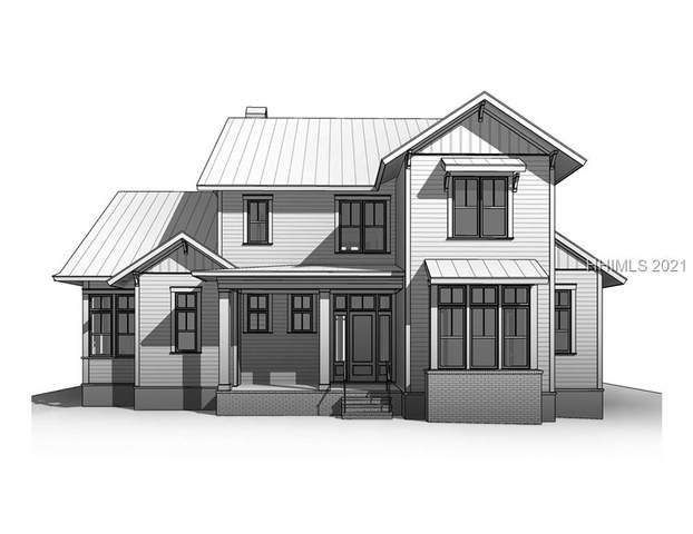20 Gilded Street, Bluffton, SC 29910 (MLS #414851) :: Hilton Head Real Estate Partners