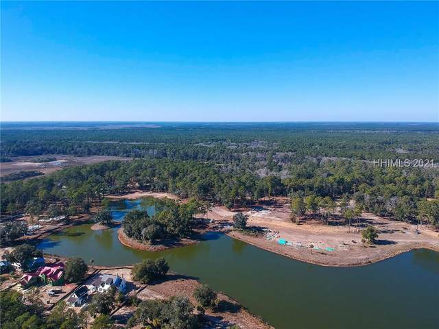 236 Vinson Road, Bluffton, SC 29910 (MLS #414860) :: Charter One Realty