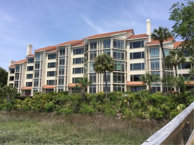 2 Village Drive N #15, Hilton Head Island, SC 29926 (MLS #414863) :: Hilton Head Real Estate Partners