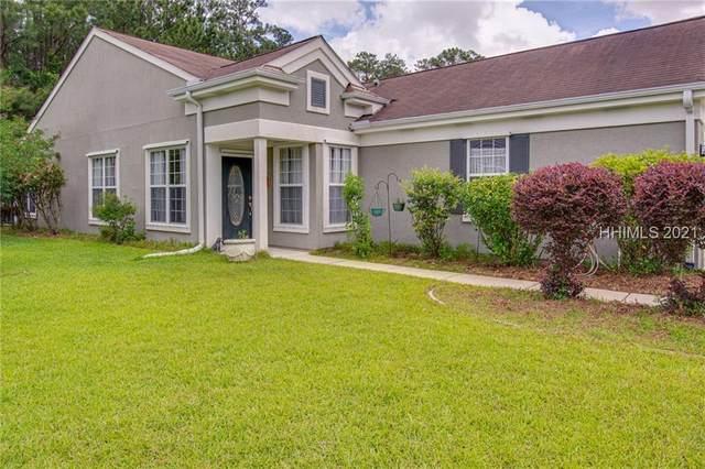 13 Basil Court, Bluffton, SC 29909 (MLS #414875) :: Southern Lifestyle Properties