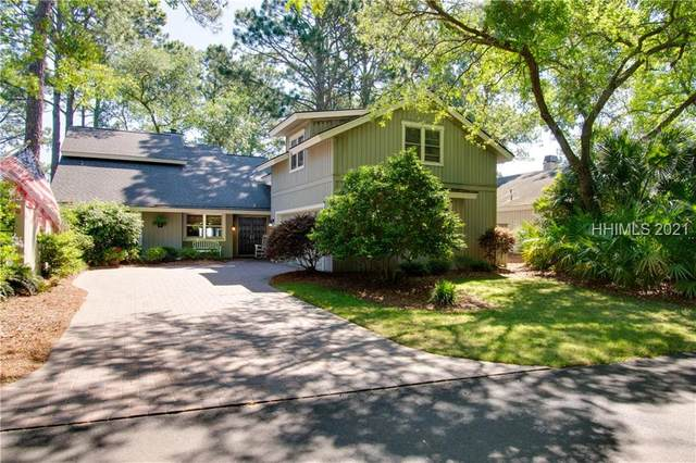 29 Dolphin Point Lane, Hilton Head Island, SC 29926 (MLS #414881) :: Hilton Head Real Estate Partners