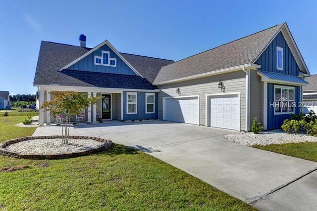 126 Danbridge Court, Bluffton, SC 29910 (MLS #414882) :: The Bradford Group