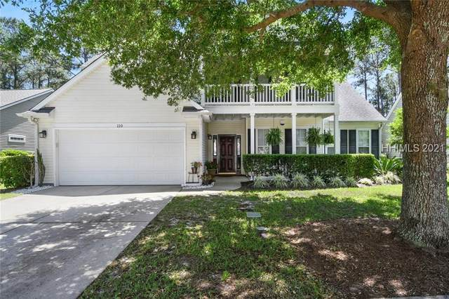 110 Pinecrest Circle, Bluffton, SC 29910 (MLS #414896) :: RE/MAX Island Realty