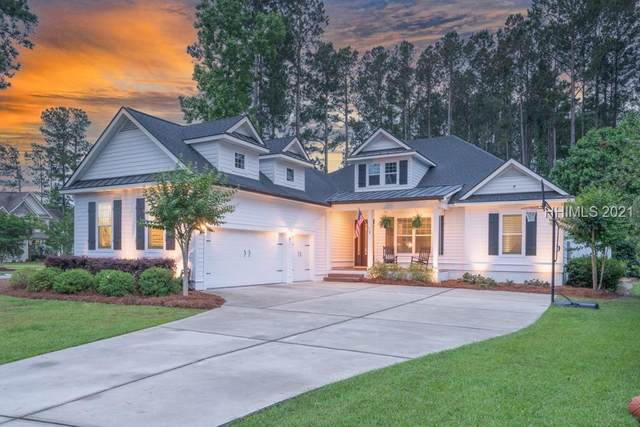 1 Wicklow Circle, Bluffton, SC 29910 (MLS #414899) :: Collins Group Realty