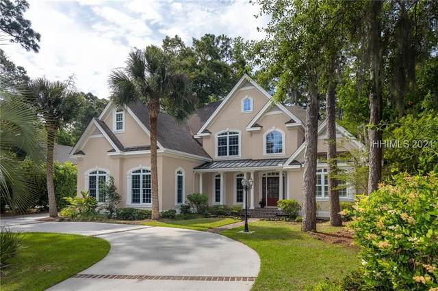 2 Madison Lane, Hilton Head Island, SC 29926 (MLS #414909) :: Hilton Head Dot Real Estate