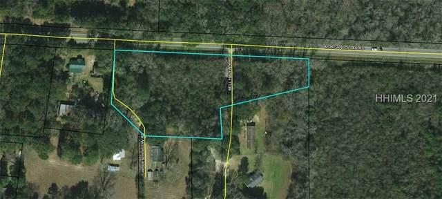 Morgandollar Road, Ridgeland, SC 29936 (MLS #414917) :: The Alliance Group Realty