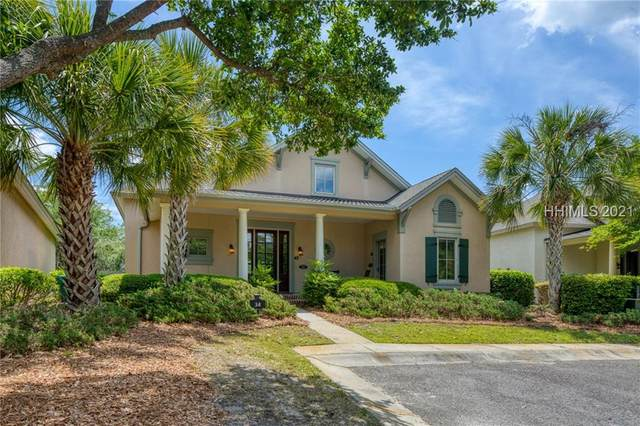 34 Claremont Avenue, Bluffton, SC 29910 (MLS #414924) :: Collins Group Realty