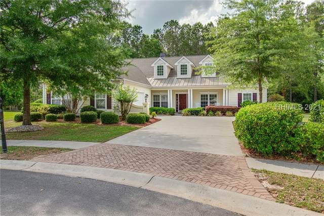 18 Maywood Way, Bluffton, SC 29910 (MLS #414940) :: The Bradford Group