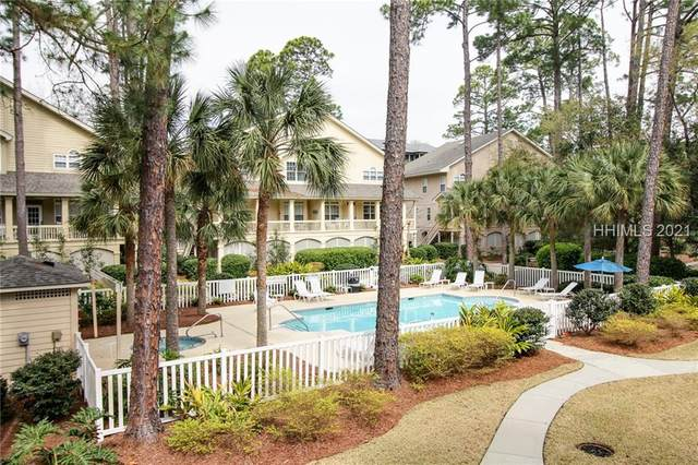 9 Wimbledon Court #2, Hilton Head Island, SC 29928 (MLS #414944) :: Collins Group Realty