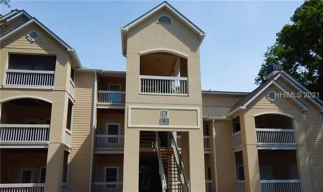 380 Marshland Road E22, Hilton Head Island, SC 29926 (MLS #414949) :: RE/MAX Island Realty