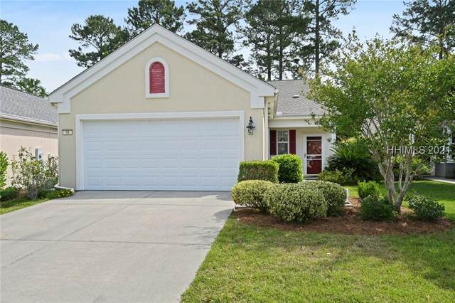 46 Cypress Run, Bluffton, SC 29909 (MLS #414954) :: Beth Drake REALTOR®