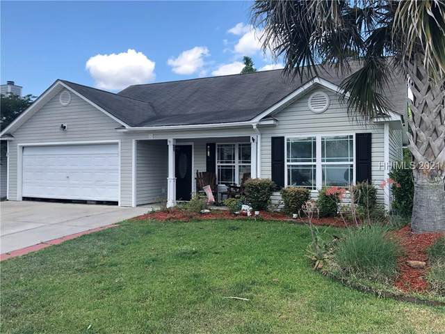 123 Heartstone Circle, Bluffton, SC 29910 (MLS #414959) :: Hilton Head Dot Real Estate