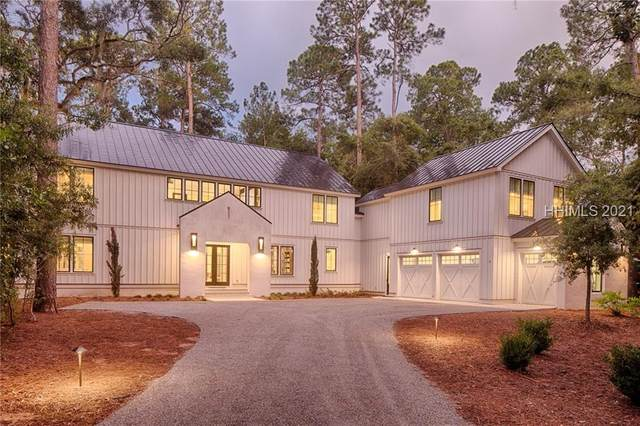 2 NE Greenleaf Road NE, Bluffton, SC 29910 (MLS #414960) :: Hilton Head Dot Real Estate