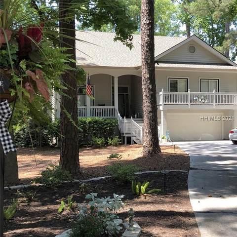 34 Sandfiddler Road, Hilton Head Island, SC 29928 (MLS #414962) :: Hilton Head Real Estate Partners