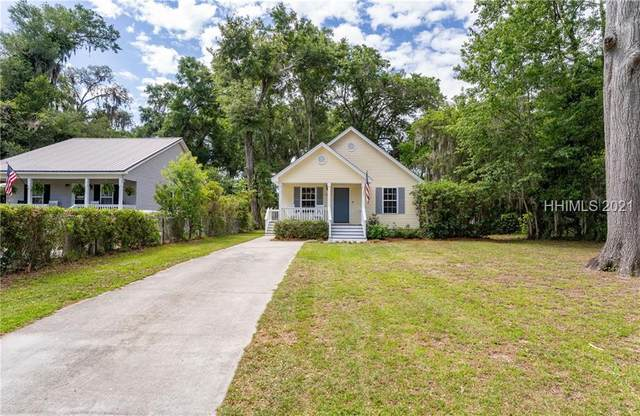 2210 National Street, Beaufort, SC 29902 (MLS #414964) :: Collins Group Realty