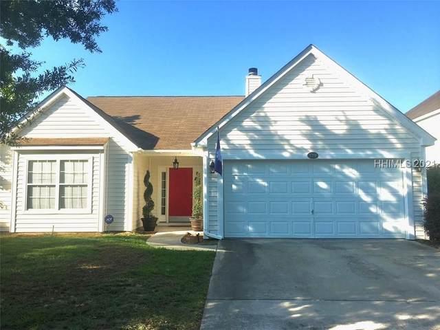 119 Stoney Crossing, Bluffton, SC 29910 (MLS #414966) :: Hilton Head Real Estate Partners