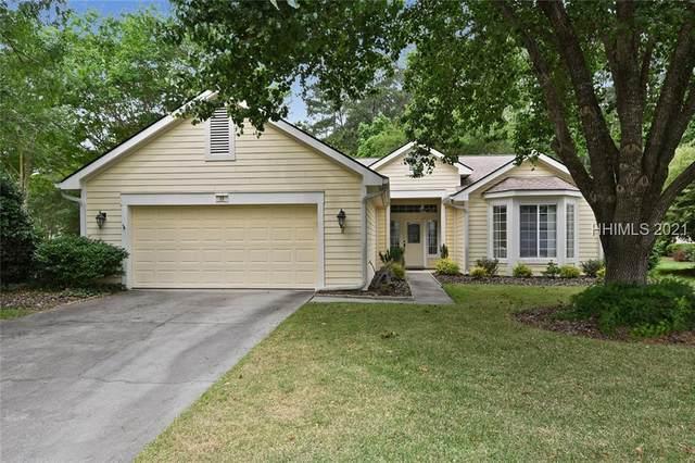 35 Raymond Road, Bluffton, SC 29909 (MLS #414968) :: Hilton Head Dot Real Estate