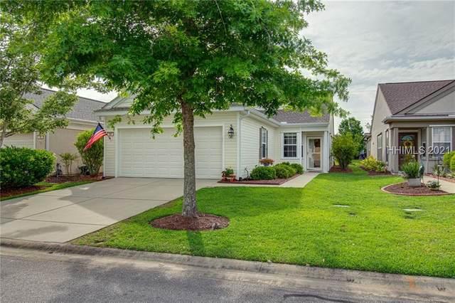 54 Pineapple Drive, Bluffton, SC 29909 (MLS #414976) :: Hilton Head Dot Real Estate